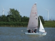 Level 2 adult sailing lesson 300x225